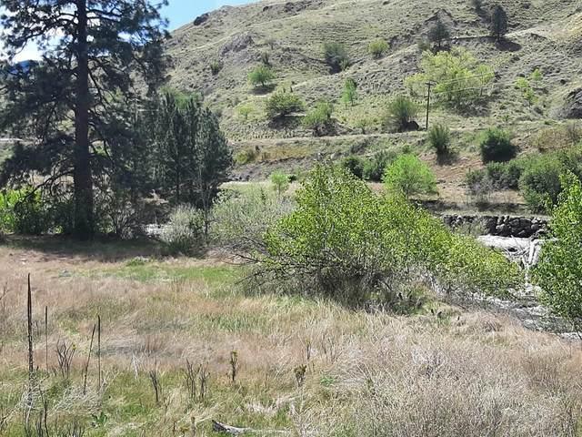 TBD N None, Pollock, ID 83547 (MLS #532361) :: Boise River Realty