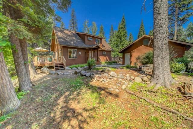 1150 Majestic View Drive, McCall, ID 83638 (MLS #532403) :: Silvercreek Realty Group