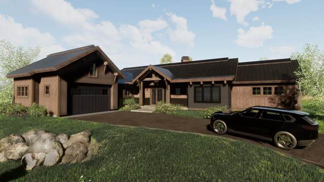 L103 Saddle Court, McCall, ID 83638 (MLS #532681) :: Boise River Realty