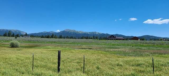 3 Elkhorn Ranch Road, McCall, ID 83638 (MLS #532729) :: Silvercreek Realty Group