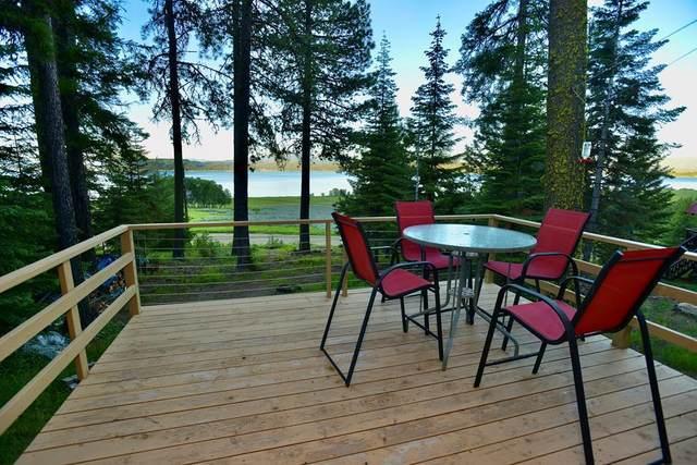 962 Thompson Drive, Cascade, ID 83611 (MLS #532784) :: Scott Swan Real Estate Group