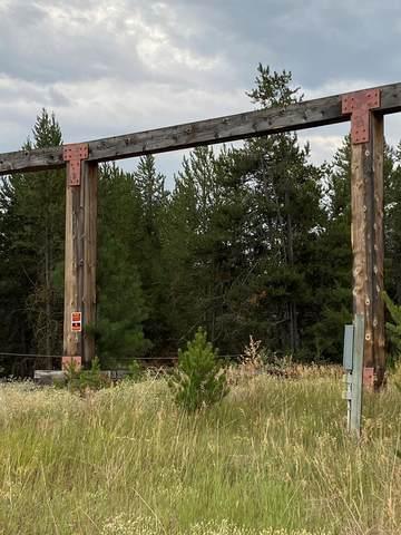 TBD Riverview Parkway, Cascade, ID 83611 (MLS #532892) :: Silvercreek Realty Group