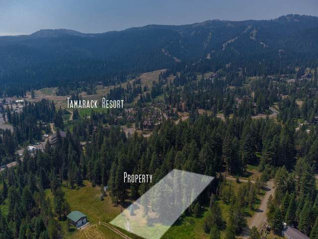 2128 Lydia Drive, Donnelly, ID 83615 (MLS #532942) :: Scott Swan Real Estate Group