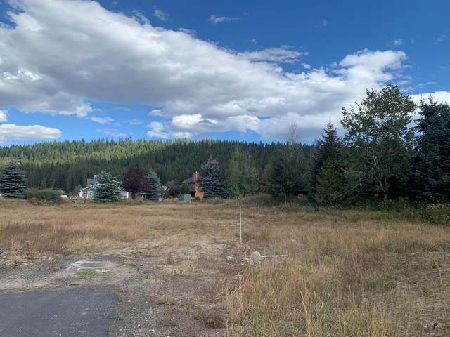 1645 Ginney Way, McCall, ID 83638 (MLS #533124) :: Boise River Realty