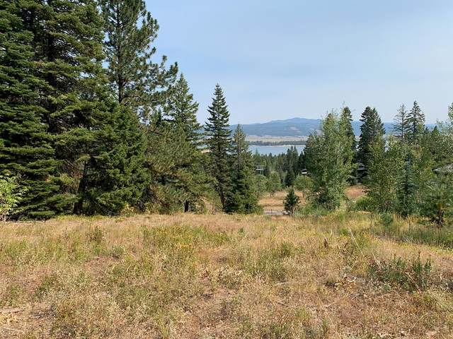 514 Whitewater Drive, Donnelly, ID 83615 (MLS #533172) :: Scott Swan Real Estate Group