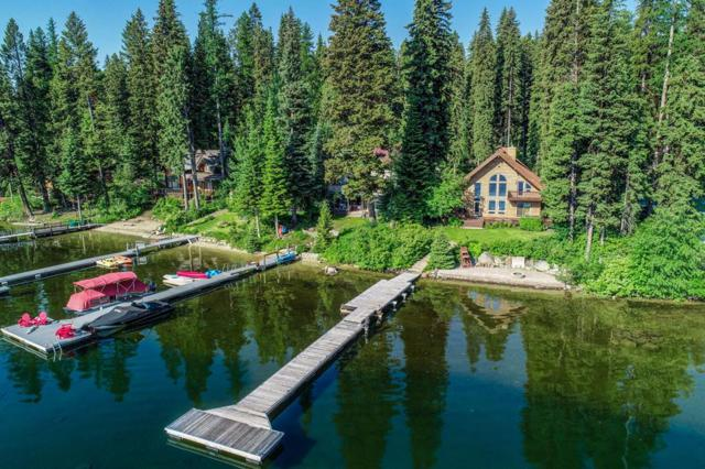 2105 Water Lily Lane, McCall, ID 83638 (MLS #526389) :: Juniper Realty Group