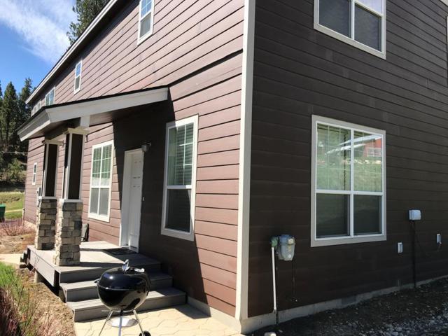 107 Cabarton Road #3, Cascade, ID 83611 (MLS #526647) :: Juniper Realty Group