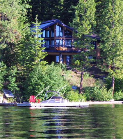 2210 Payette Drive, McCall, ID 83638 (MLS #526665) :: Juniper Realty Group