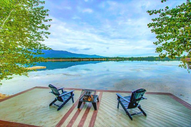 114 Paradise Cove Road, Donnelly, ID 83615 (MLS #527131) :: Juniper Realty Group