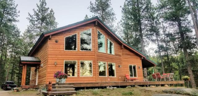 1664 Pine Lakes Ranch, Cascade, ID 83611 (MLS #527573) :: Juniper Realty Group