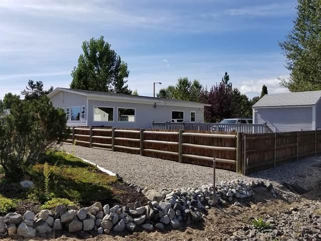 514 N Sawyer Street P1/3, Cascade, ID 83611 (MLS #528537) :: Silvercreek Realty Group