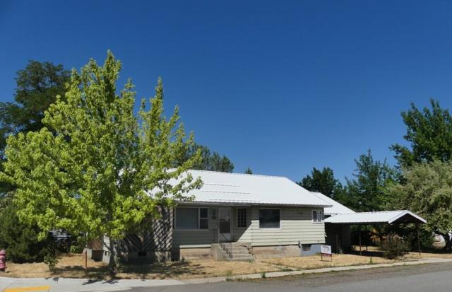 104 S Fairfield Street, Council, ID 83612 (MLS #528569) :: Silvercreek Realty Group