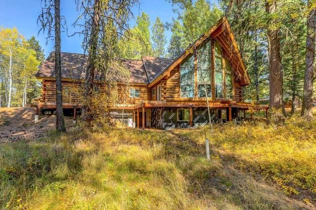 311 Moonridge Drive, McCall, ID 83638 (MLS #532192) :: Boise River Realty