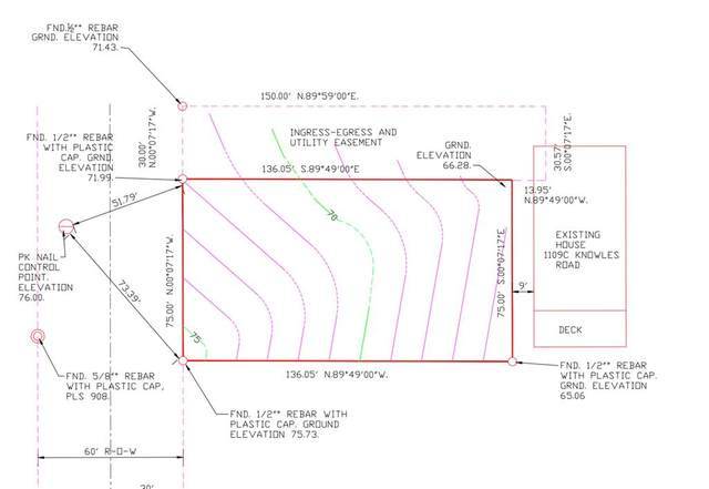 1109 B Knowles Road, McCall, ID 83638 (MLS #532208) :: Silvercreek Realty Group