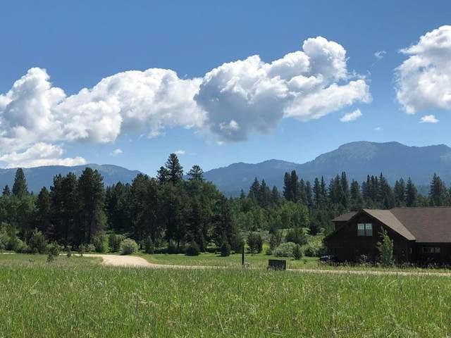 3 Elkhorn Ranch Road, McCall, ID 83638 (MLS #532729) :: Boise River Realty