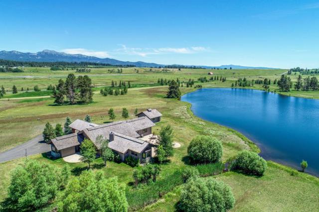 109 River Ranch Road, McCall, ID 83638 (MLS #526350) :: Juniper Realty Group