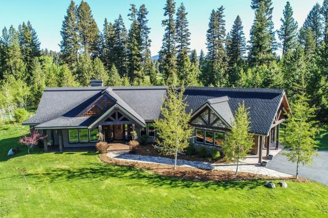 364 Whitetail Drive, McCall, ID 83638 (MLS #527127) :: Juniper Realty Group