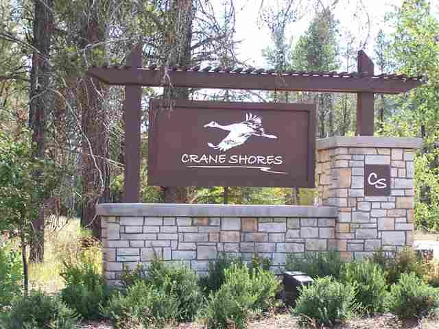 Lot 10 Crane Shore Drive, Donnelly, ID 83638 (MLS #431421) :: Juniper Realty Group