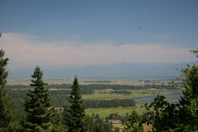 TBD No Business Road, Donnelly, ID 83615 (MLS #520719) :: Juniper Realty Group
