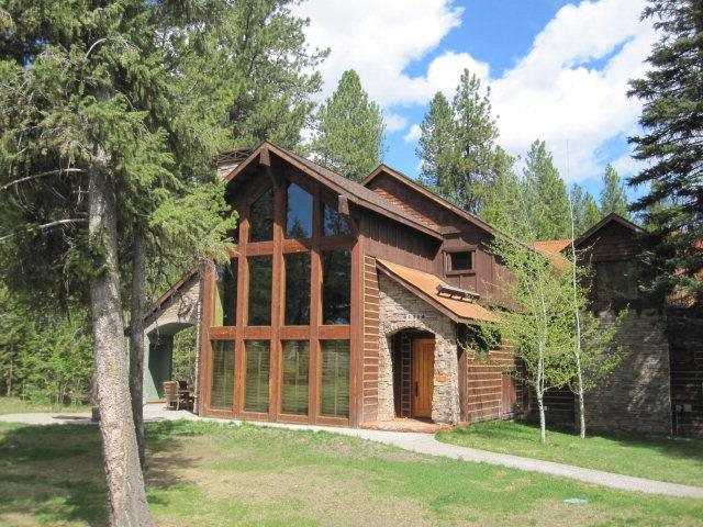 480 W Timbercrest Loop #480, McCall, ID 83638 (MLS #522107) :: Juniper Realty Group
