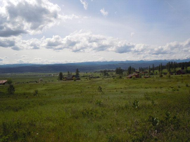 TBD Tamarack Circle, New Meadows, ID 83654 (MLS #523256) :: Juniper Realty Group
