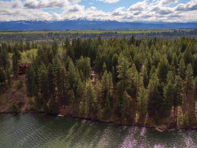 TBD Blackhawk Lake Drive, McCall, ID 83638 (MLS #523309) :: Juniper Realty Group