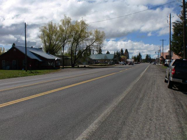 425 Main Street, Donnelly, ID 83615 (MLS #523316) :: Juniper Realty Group