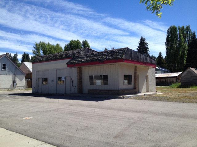 205 S Main Street, Cascade, ID 83611 (MLS #523836) :: Juniper Realty Group