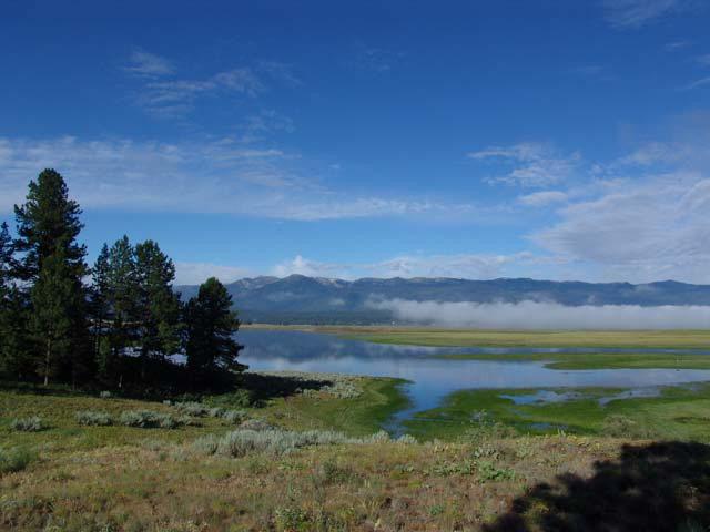 L3 Alana Drive, Cascade, ID 83611 (MLS #524014) :: Juniper Realty Group
