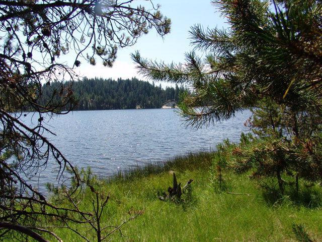 139 Pointes Road, Cascade, ID 83611 (MLS #524926) :: Juniper Realty Group