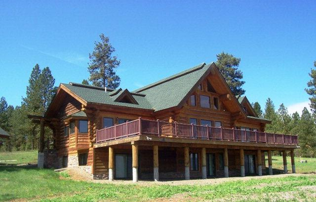 3145 Timber Ridge, New Meadows, ID 83654 (MLS #524960) :: Juniper Realty Group
