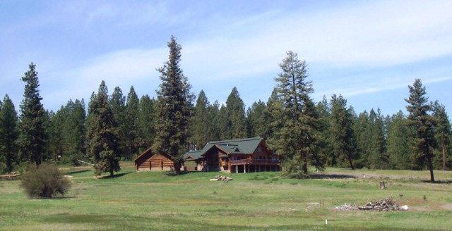 3145b Timber Ridge, New Meadows, ID 83654 (MLS #525004) :: Juniper Realty Group