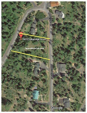 1612 Lakeridge Drive, McCall, ID 83638 (MLS #525034) :: Juniper Realty Group