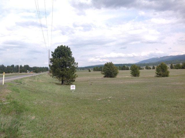 tbd Herrick Lane, Cascade, ID 83618 (MLS #525127) :: Juniper Realty Group