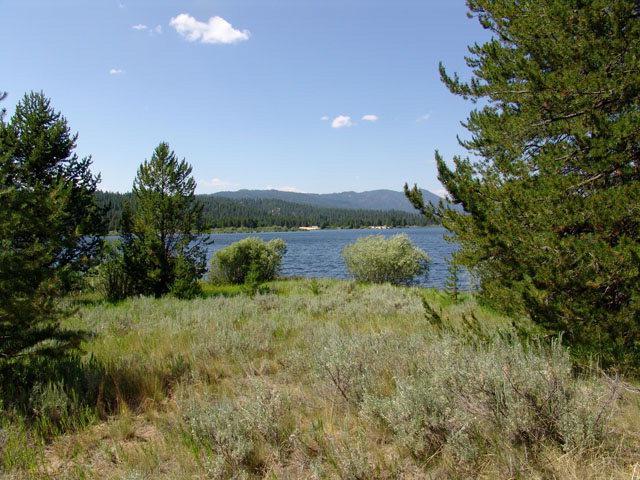 131 Pointes Road, Cascade, ID 83611 (MLS #525420) :: Juniper Realty Group