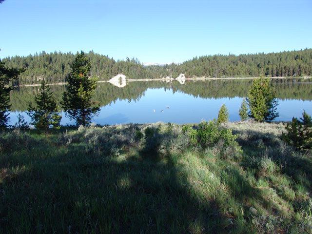 143 Pointes Road, Cascade, ID 83611 (MLS #525421) :: Juniper Realty Group