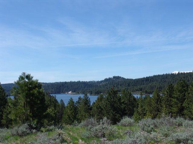 L2 Lost Basin Road, Cascade, ID 83611 (MLS #525443) :: Juniper Realty Group