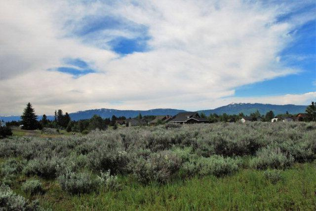 TBD Country Way, McCall, ID 83638 (MLS #525554) :: Juniper Realty Group
