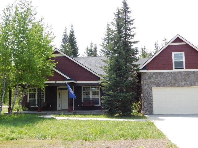 11 Heron's Nest Court, Donnelly, ID 83615 (MLS #525593) :: Juniper Realty Group