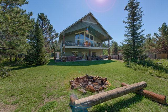 165 Wildwood Drive, Donnelly, ID 83615 (MLS #525760) :: Juniper Realty Group