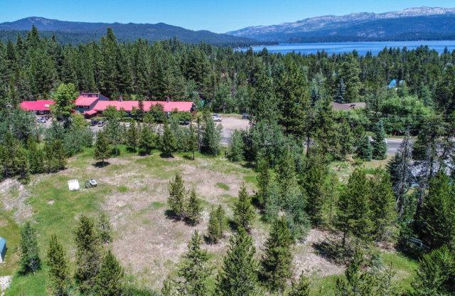 TBD Hwy 55, McCall, ID 83638 (MLS #525791) :: Juniper Realty Group