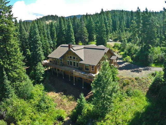 3806 Shadow Pine Circle, New Meadows, ID 83654 (MLS #525887) :: Juniper Realty Group