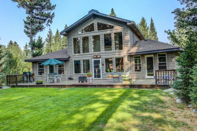 1371 Eagle Drive, McCall, ID 83638 (MLS #525990) :: Juniper Realty Group