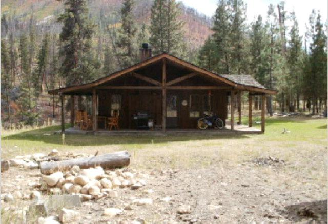 32 None #32, Back Country, ID 83622 (MLS #526109) :: Juniper Realty Group