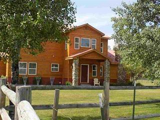 13017 Old State Road, Donnelly, ID 83615 (MLS #526385) :: Juniper Realty Group