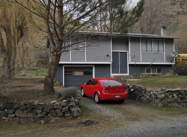 158 Heath Drive, Riggins, ID 83549 (MLS #526460) :: Juniper Realty Group