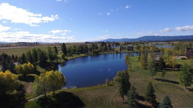 Lot 4 Headquarters Road, McCall, ID 83638 (MLS #526505) :: Juniper Realty Group