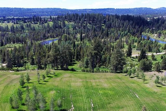 lot 9 River Ranch Road, McCall, ID 83638 (MLS #526508) :: Juniper Realty Group
