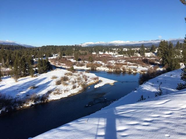 Lot 5 River Ranch Road, McCall, ID 83638 (MLS #526518) :: Juniper Realty Group