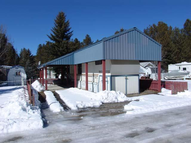 12 B Street, Cascade, ID 83611 (MLS #526666) :: Juniper Realty Group